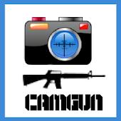CamGun (Camera Gun)