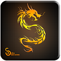 Active – Dragon Theme logo