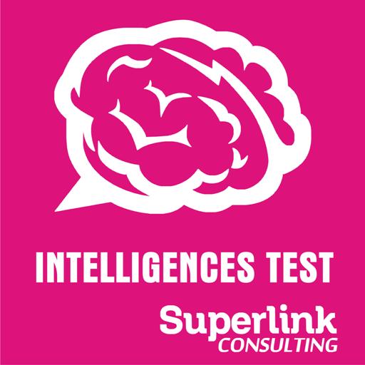 Intelligence Test 教育 App LOGO-硬是要APP