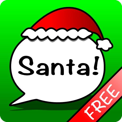Call Santa Voicemail 休閒 App LOGO-硬是要APP