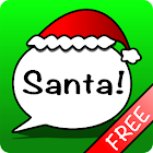 Call Santa Voicemail icon