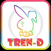 TREN-D [Star Figure 3D]