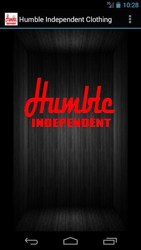 Humble Independent Clothing