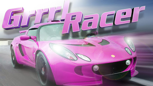GRRRL Racer Car Racing Games