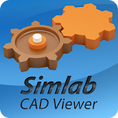 SimLab CAD Viewer