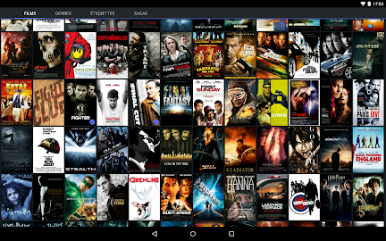 Yatse, the XBMC / Kodi Remote Screenshot 4