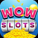 WOW Jackpot Slots icon