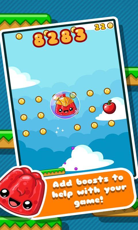 Happy Jump screenshot #3