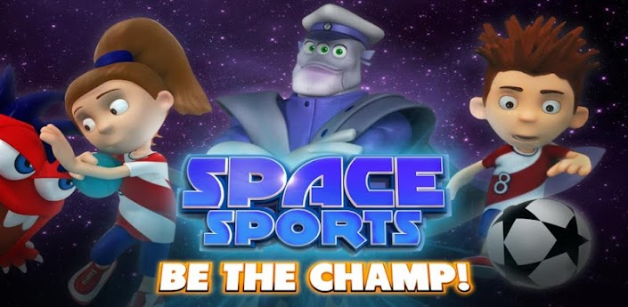 Space Sports