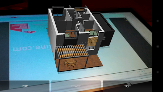 virtual plan 3d android apps on google play. Black Bedroom Furniture Sets. Home Design Ideas