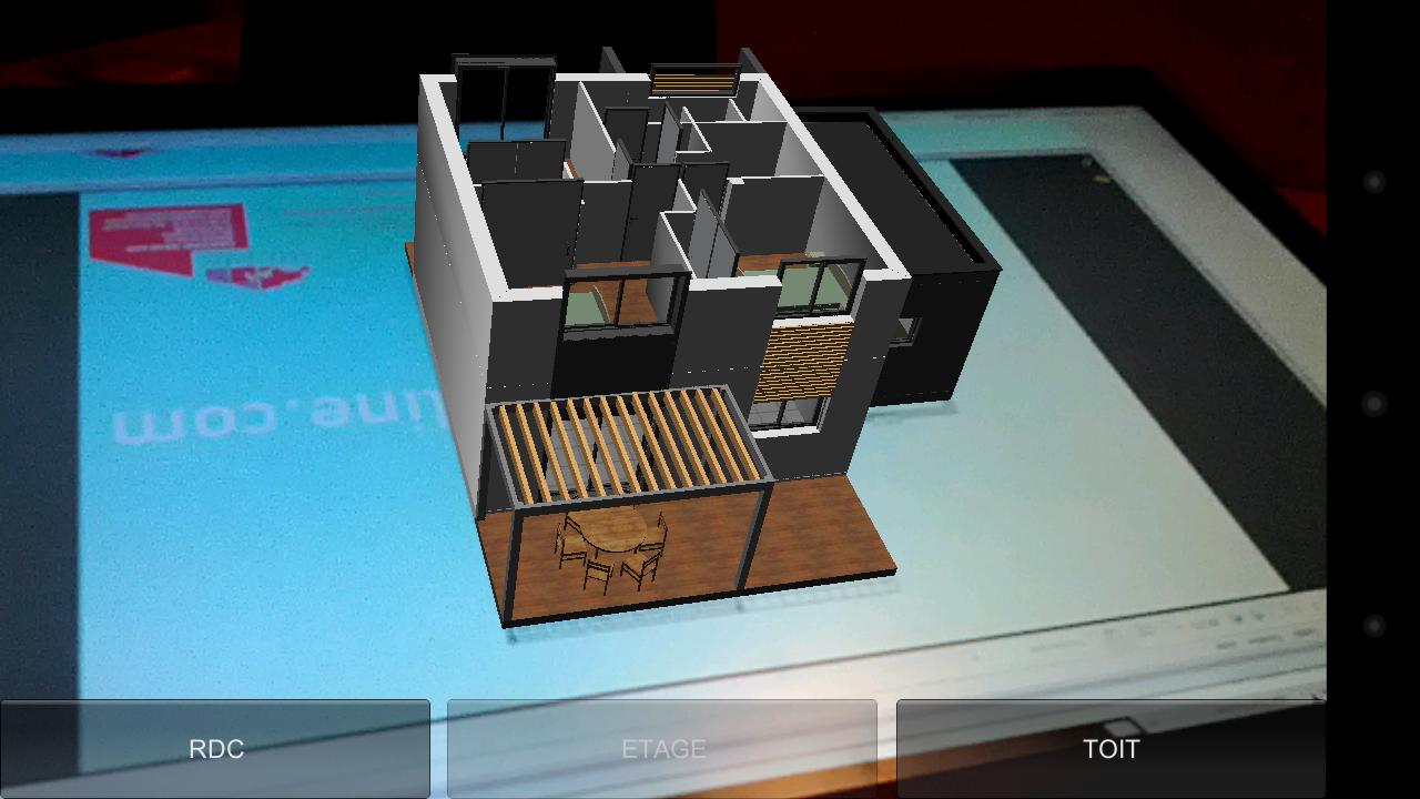 virtual plan 3d applications android sur google play. Black Bedroom Furniture Sets. Home Design Ideas