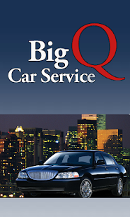 Big Q Car Service- screenshot thumbnail