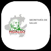 Secretaría de Salud Hidalgo