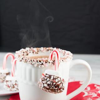 The World's Best Hot Chocolate