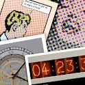Live Alarm Clock icon