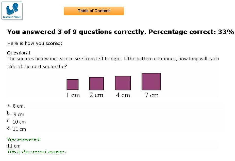 ordering fractions worksheets