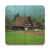 Puzzle - Country Houses
