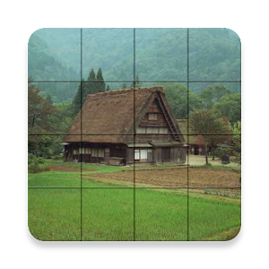 Puzzle – Country Houses for PC and MAC