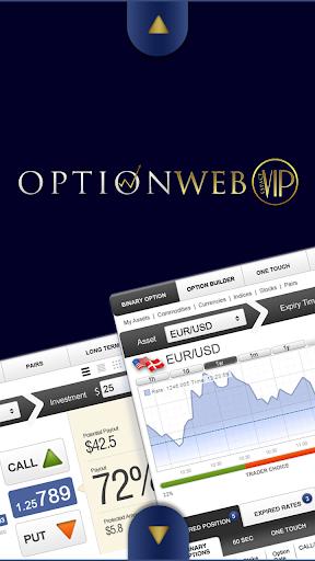 OptionWeb VIP