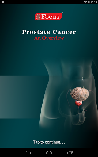 Prostate Cancer-An Overview