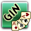 Gin Rummy Free icon