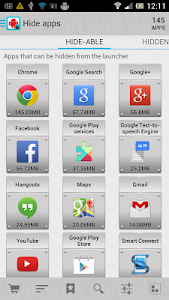 AppMgr Pro III (App 2 SD) v3.42