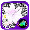 Elegant Passion GO SMS Theme icon