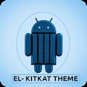 EL-KITKAT THEME CM11 & AOKP KK