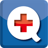 MediQ Medical Relaxed Row (registration Number Called A Notification) APK Icon