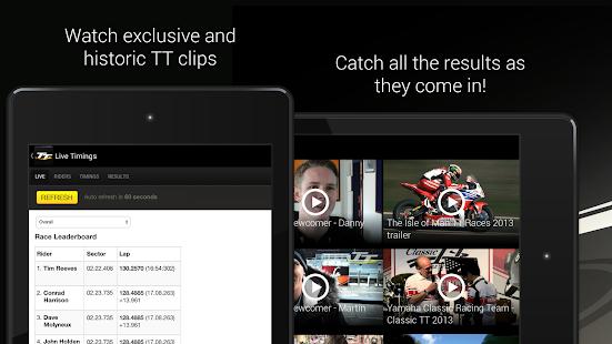 Isle of Man TT - screenshot thumbnail
