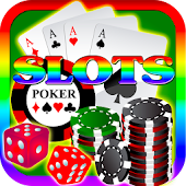 Happy Poker Slots Multi Reels