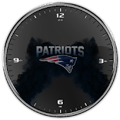 Patriots Clock Widgets