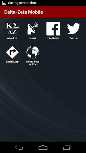 Delta-Zeta Mobile