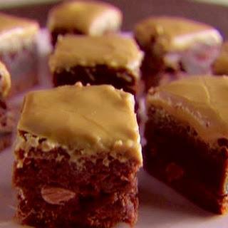 Glazed Brownies