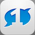 TextOne logo