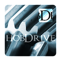 HobDrive OBD2 diag trip comp icon