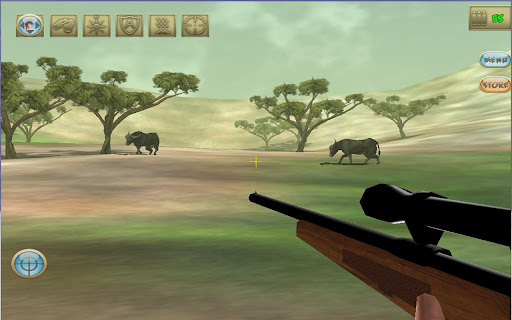 3D Hunting: African Outpost apk v1.0.2 - Android