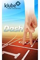 Screenshot of Dash Runner