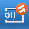 AllShareCast Dongle S/W Update icon
