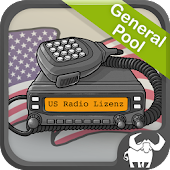 US Radio License - General