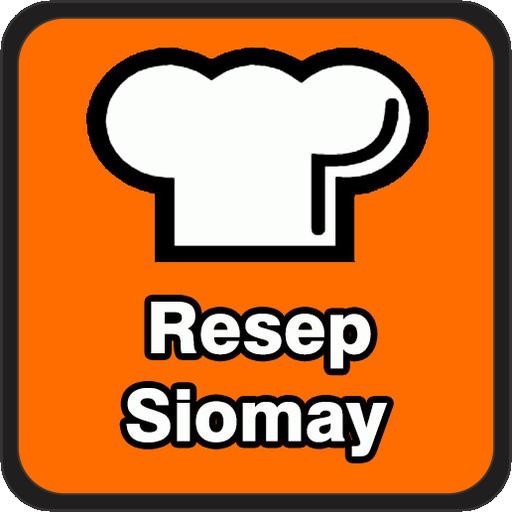 Resep Siomay LOGO-APP點子