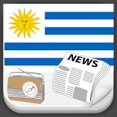 Uruguay Radio and Newspaper