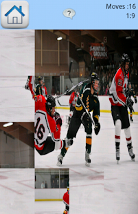 Hockey Games - screenshot thumbnail