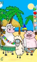 Screenshot of Singing Farm: Hawaii