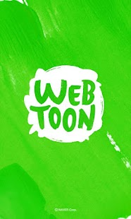 네이버 웹툰 - Naver Webtoon - screenshot thumbnail