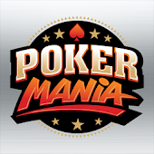 Pokermania Texas Holdem Poker