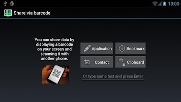 Screenshot of Barcode Scanner+ (Plus)