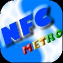 NFC Metro Taipei icon