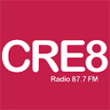 Cre8 Radio icon