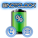 Binot Daydream / Screensaver logo